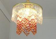 玄関ホール灯